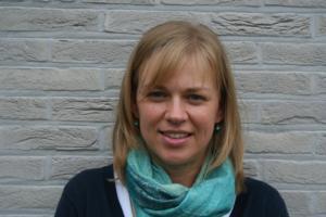 secretariaat Mieke Vermassen
