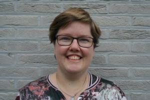 secretariaat Stefanie Vande Casteele